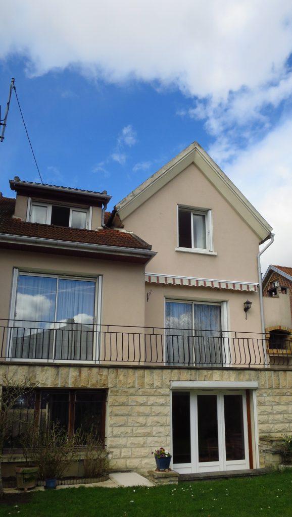 Maison à Chatou – 4 Chambres (Réf 794)