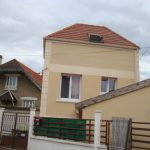 Maison de ville de 3 pièces à Chatou ( Réf 875)