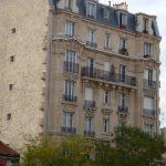 3Pièces à Paris XXièm – Rare ( Réf 903)