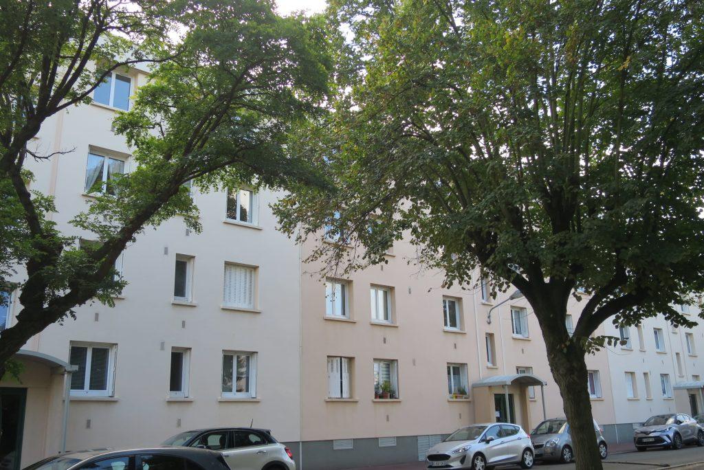 3 Pièces au Pecq 2 chambres ( Réf 895)