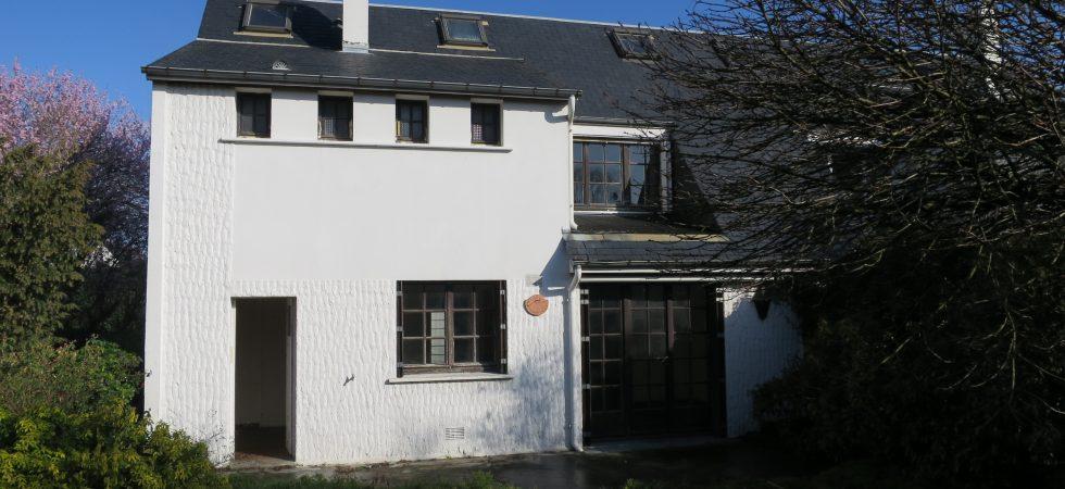 Maison à Chatou 3 chambres + combles ( Réf 913)